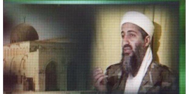 Bin Laden outet sich als Klimaschützer