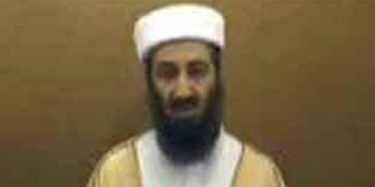 Bin Laden kündigt neue Terror-Botschaft an