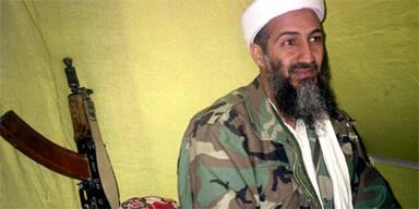 US-Senatoren sehen Bin-Laden-Fotos