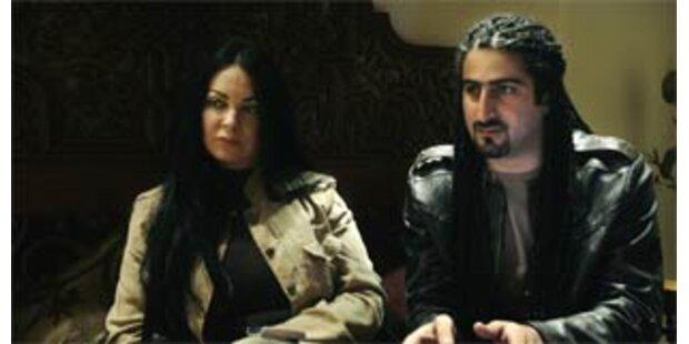 Bin Ladens Sohn übt sich als Friedensstifter