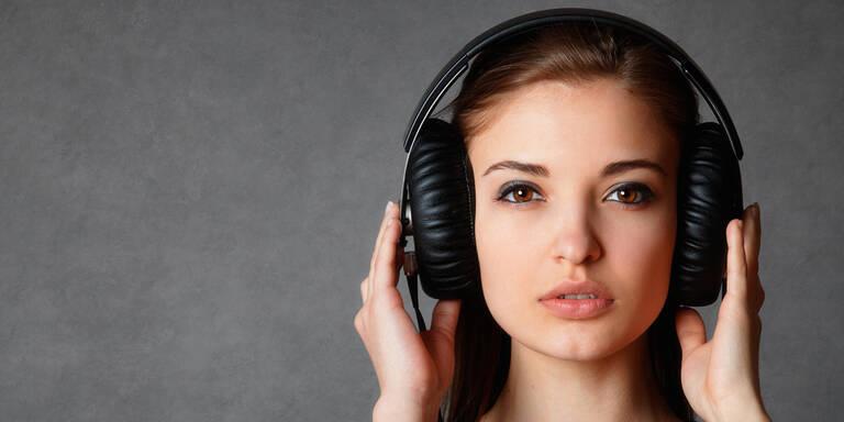 Binaurale Beats sollen Kopfschmerzen lindern