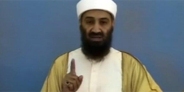 Pornos in Bin Ladens Versteck gefunden
