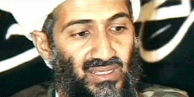 Bin Ladens Tod für Al-Kaida