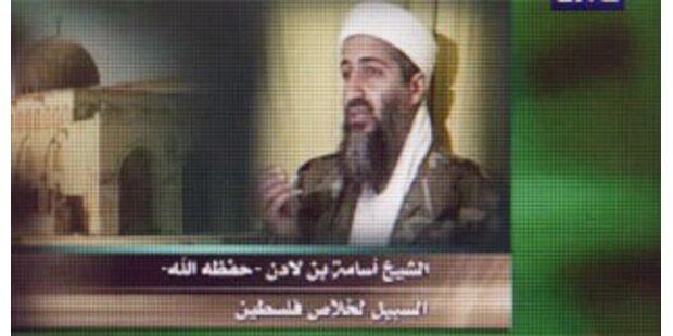 Schlinge um Bin Laden wird enger