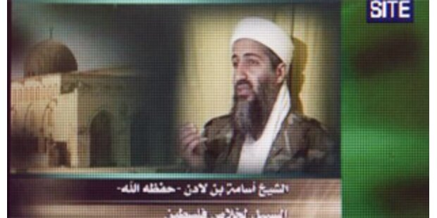 Bin Laden möglicherweise schon tot