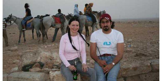 Britin lässt sich von Bin Ladens Sohn scheiden