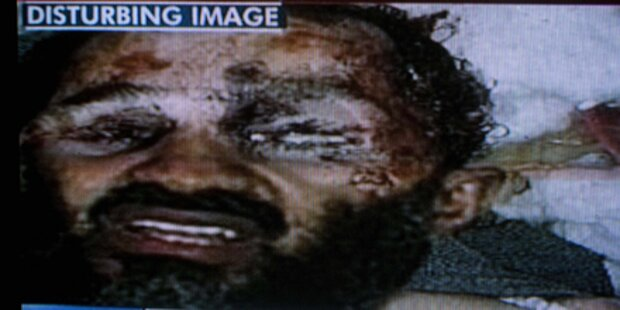 Wirbel um gefälschtes Beweis-Foto