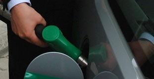 Autos vertragen keinen Biosprit