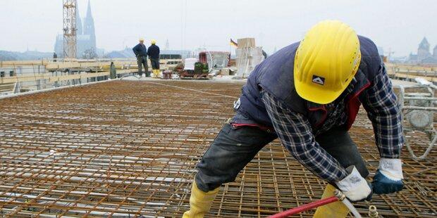 Österreichs Wirtschaft wächst stärker als erwartet