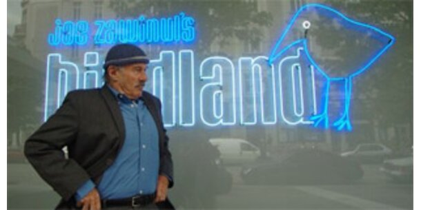 Jazzlokal Birdland wird geschlossen