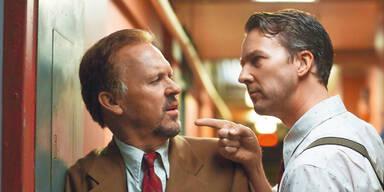 """Oscar-Favorit """"Birdman"""" im Kino"""