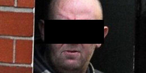 Mann, der Sex mit Briefkasten hatte, ist tot