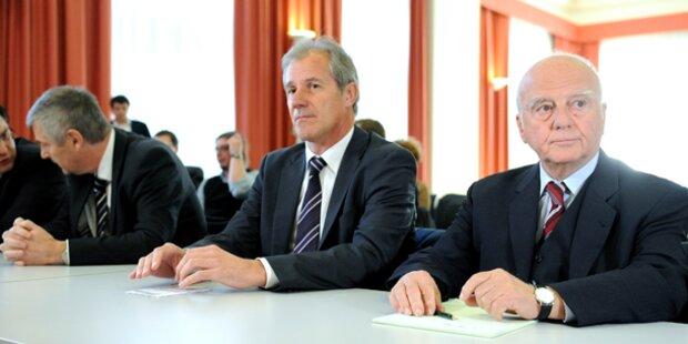 Causa Birnbacher: OGH bestätigt Schuldsprüche