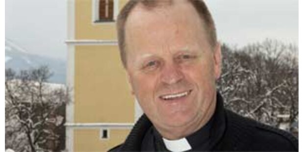 Neuer Linzer Weihbischof wehrt sich gegen Kritiker