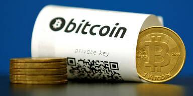 Mann (38) soll 3,4 Mrd. € über Bitcoin gewaschen haben