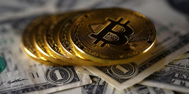 Bitcoin nimmt Kurs auf 18.000 Dollar