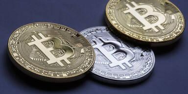 Blockchain - Die Technik hinter Bitcoin & Co
