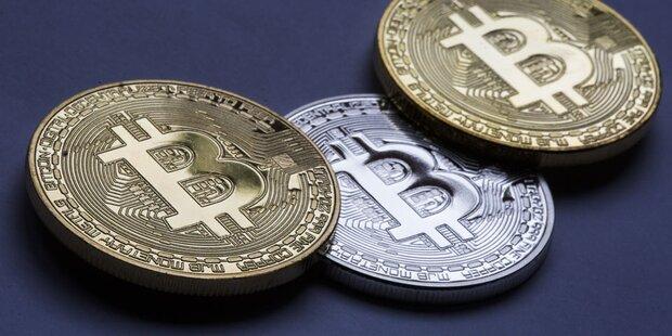 Heimische Polizei warnt vor Bitcoin-Betrügern
