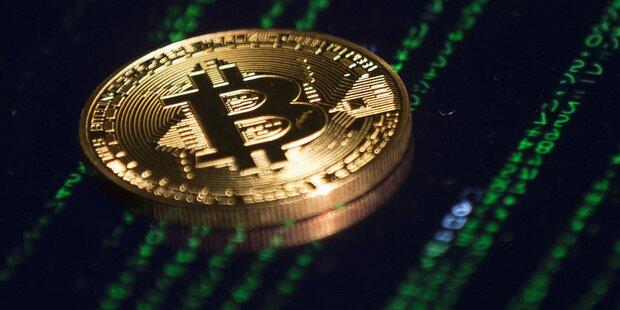 Krimi um ersten Bitcoin-Raub