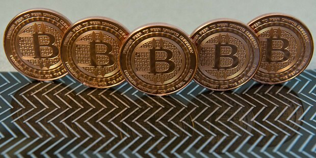 Bitcoin-Umtausch ist mehrwertsteuerfrei
