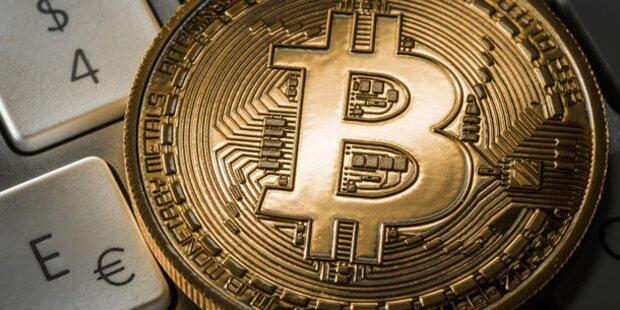 Illegaler Bitcoin-Handel aufgeflogen