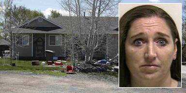 Baby-Killerin gesteht sechs Morde