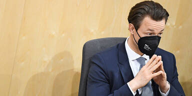 ÖBAG: Opposition grillt Blümel