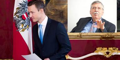 FPÖ will schnellere ORF-Reform