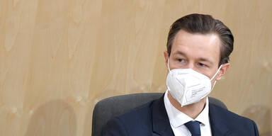 Causa Blümel: ÖVP bringt Anfrage zur WKStA ein