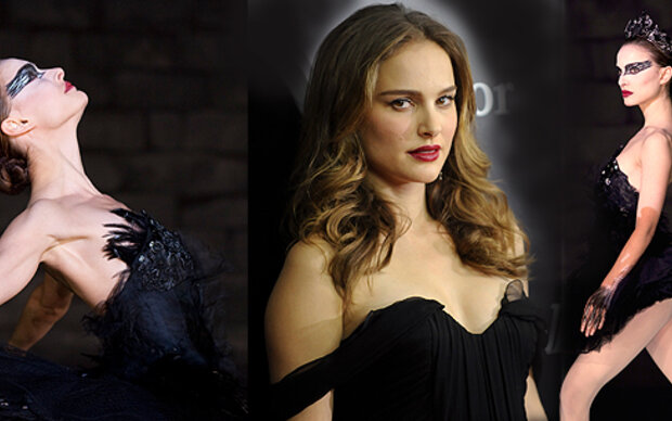 Natalie Portman findet 'Black Swan' ekelhaft