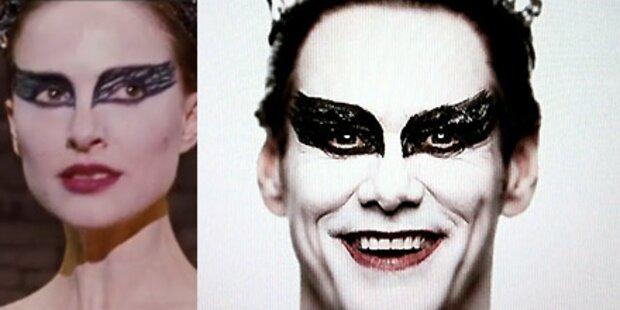 Wer verarscht hier Natalie Portman?
