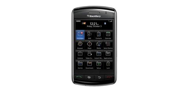 Das sind die neuen Touchscreen-Handys