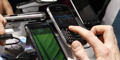 Keine Blackberrys mehr für Privatkunden