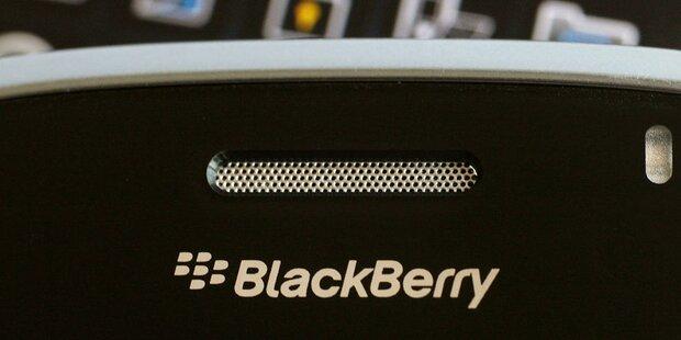 Steigt Blackberry komplett auf Android um?