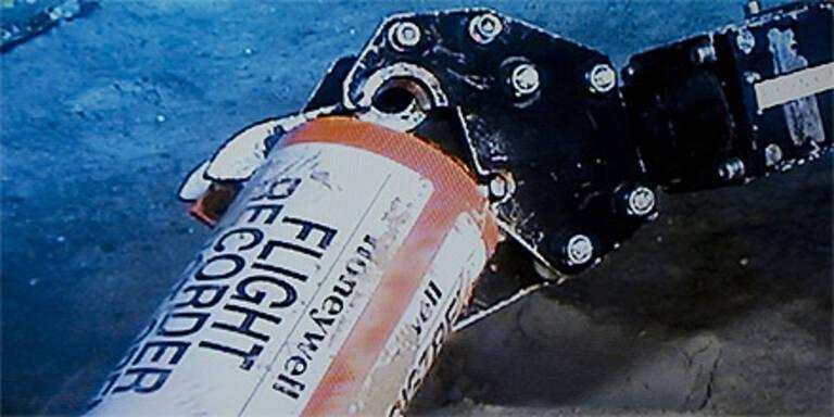 Todesflug AF 447: Pilot schuld?