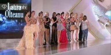 Black Sea Model Awards - Rumänien 2011