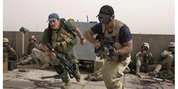 Blackwater muss Irak verlassen
