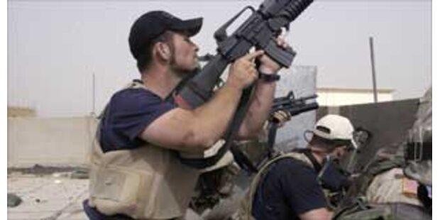 US-Sicherheitsfirmen nun rechtlich belangbar
