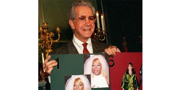 Modekritiker Richard Blackwell ist tot