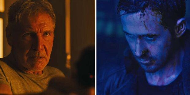 So wird der neue Blade Runner