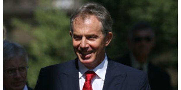 Blair wird Berater bei Wallstreet-Bank
