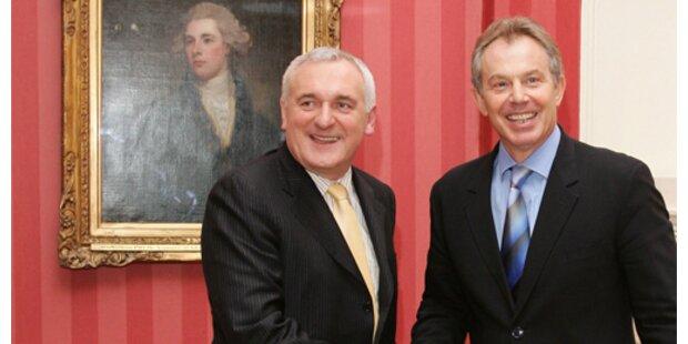 Nordirland wählt am 7. März