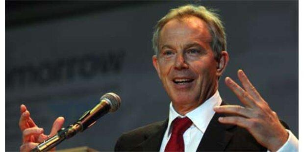Ex-Premier Blair will Brexit verhindern
