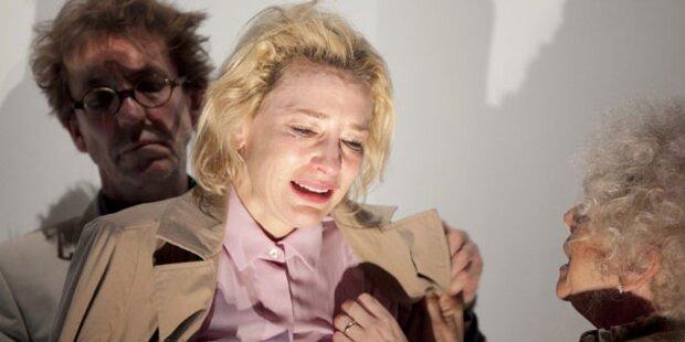 Blanchett begeistert in