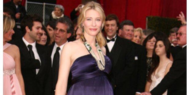 Schwangerschafts-Alarm bei den Oscars