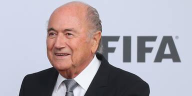 Joeph Blatter