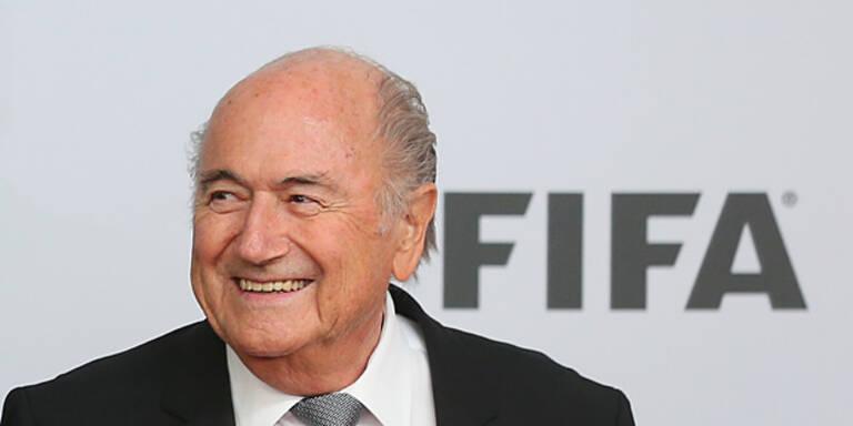 Keine Korruption bei WM-Vergaben