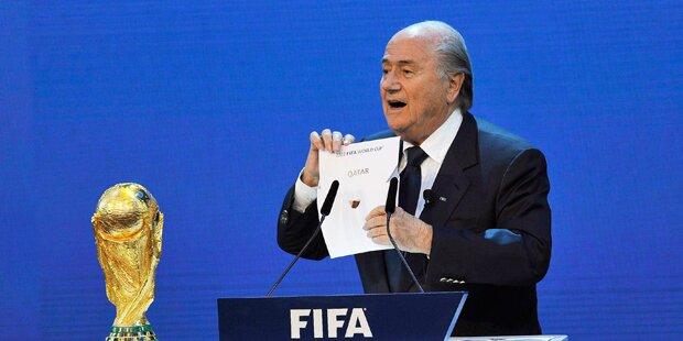 So kann Katar die WM noch verlieren