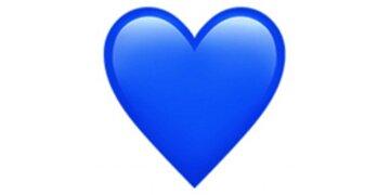 Mit herz sternen bedeutung emoji Buntes Herz