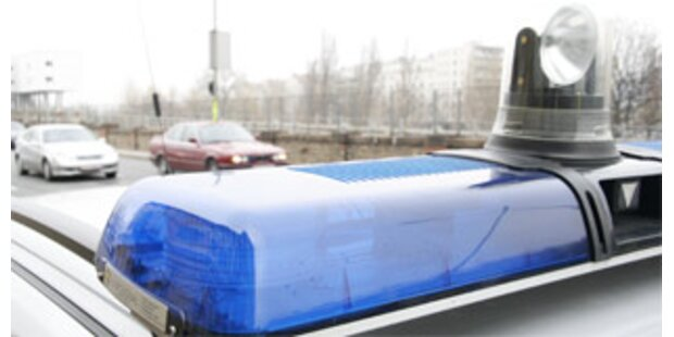 Falsche Polizisten kontrollierten Mopedlenker